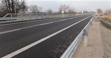 M422   Most cez Suchý potok pred obcou Sládkovičovo