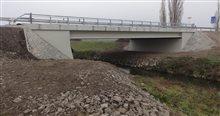 M4530   Most cez rieku Dudváh pri obci Sládkovičovo