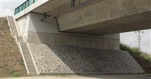 M7905   Most cez potok Trnávka a miestnu komunikáciu v Trnave