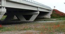 M9554   Most cez potok Šárd pri meste Galanta