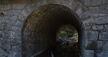 M9558   Rekonštrukcia mosta nad bezmenným potokom