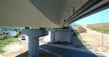 M9565   Most nad cestou na obchvate Bardejova