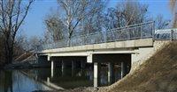 M9556 Most cez Malý Dunaj - Zálesie