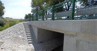 M9581 Most ponad Mitický potok