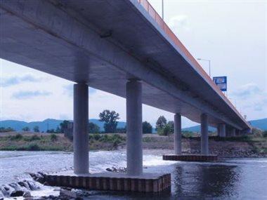 Školenie pracovníkov poverených výkonom hlavných a mimoriadnych prehliadok mostov