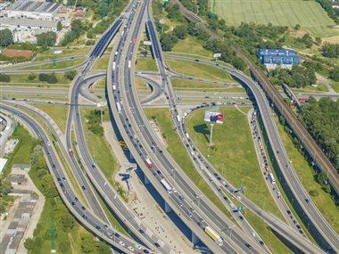 Celoštátne sčítanie dopravy 2015
