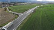 Rekonštrukcia cesty I/65 Turčianske Teplice – Príbovce
